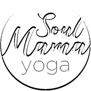 Soul Mama Yoga Logo